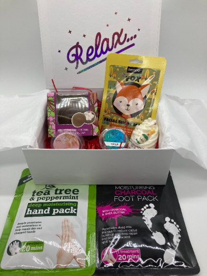 The Relax Box
